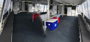 Perth Swan River Cruises