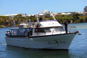 Swan River Cruise